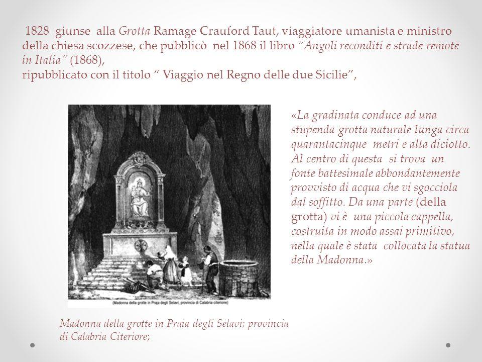 ripubblicato con il titolo Viaggio nel Regno delle due Sicilie ,