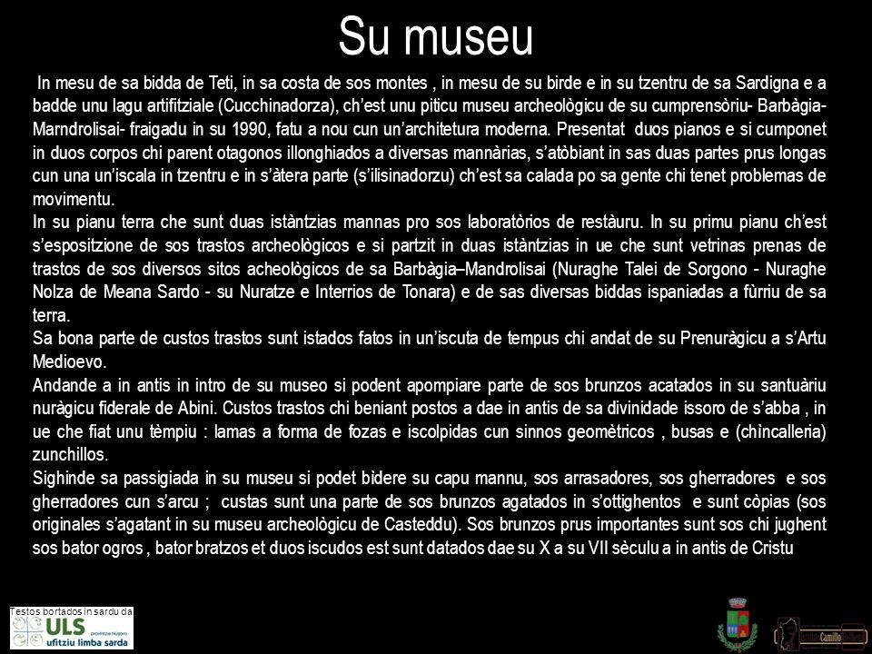 Su museu