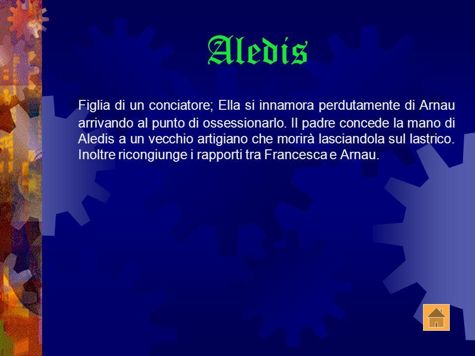 Aledis