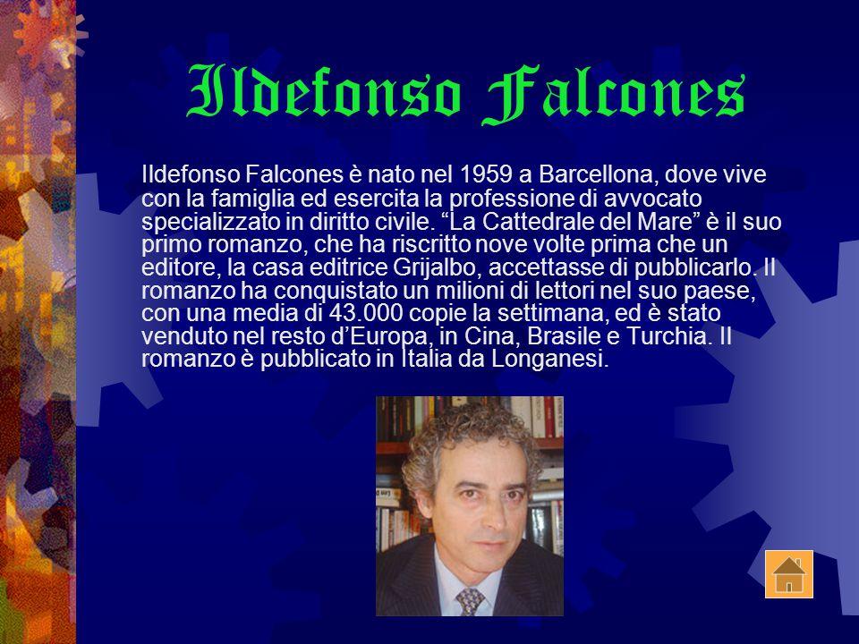 Ildefonso Falcones