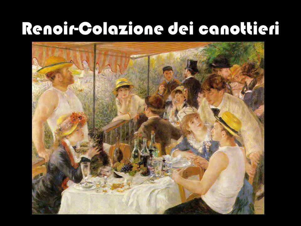 Renoir-Colazione dei canottieri