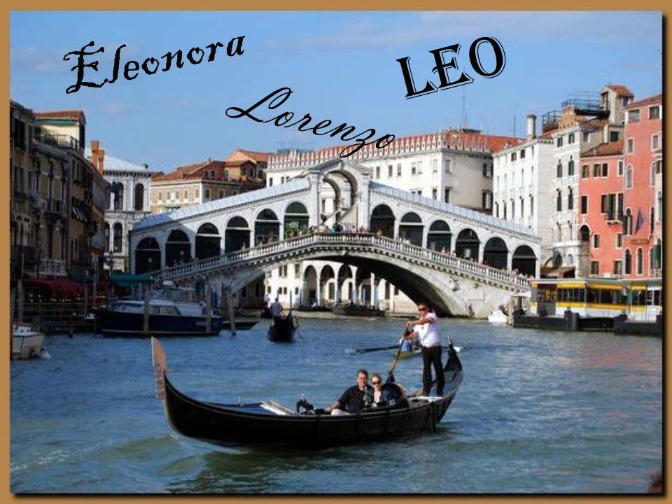 Eleonora Leo Lorenzo
