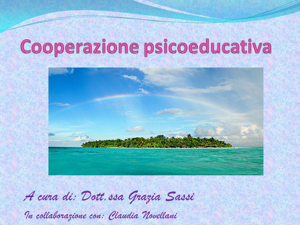 Cooperazione psicoeducativa