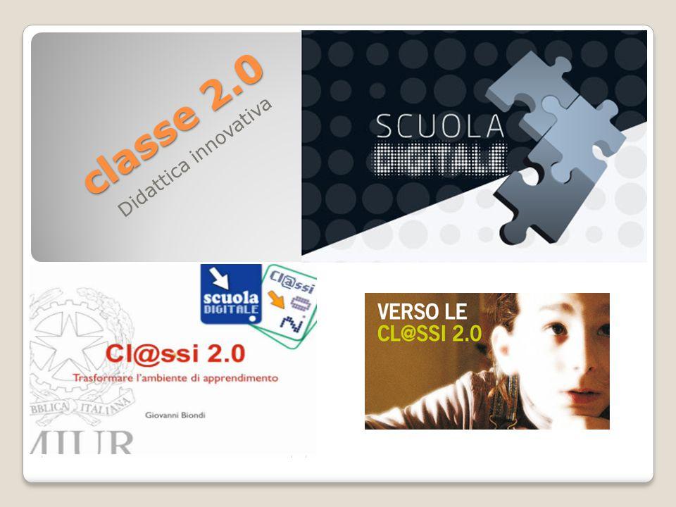 classe 2.0 Didattica innovativa