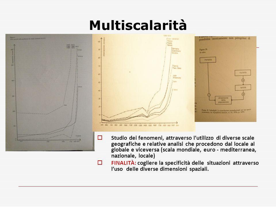 Multiscalarità