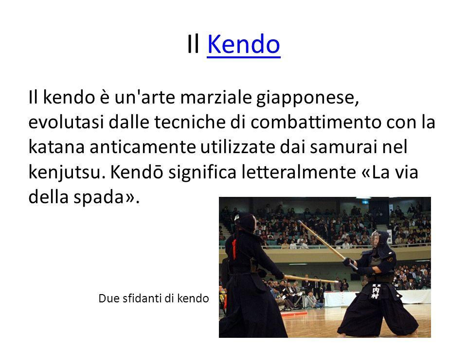 Il Kendo