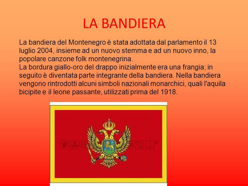 LA BANDIERA