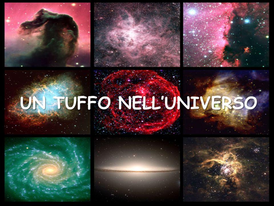 UN TUFFO NELL'UNIVERSO