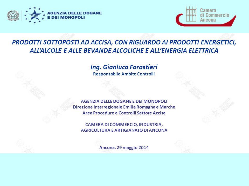Ing. Gianluca Forastieri