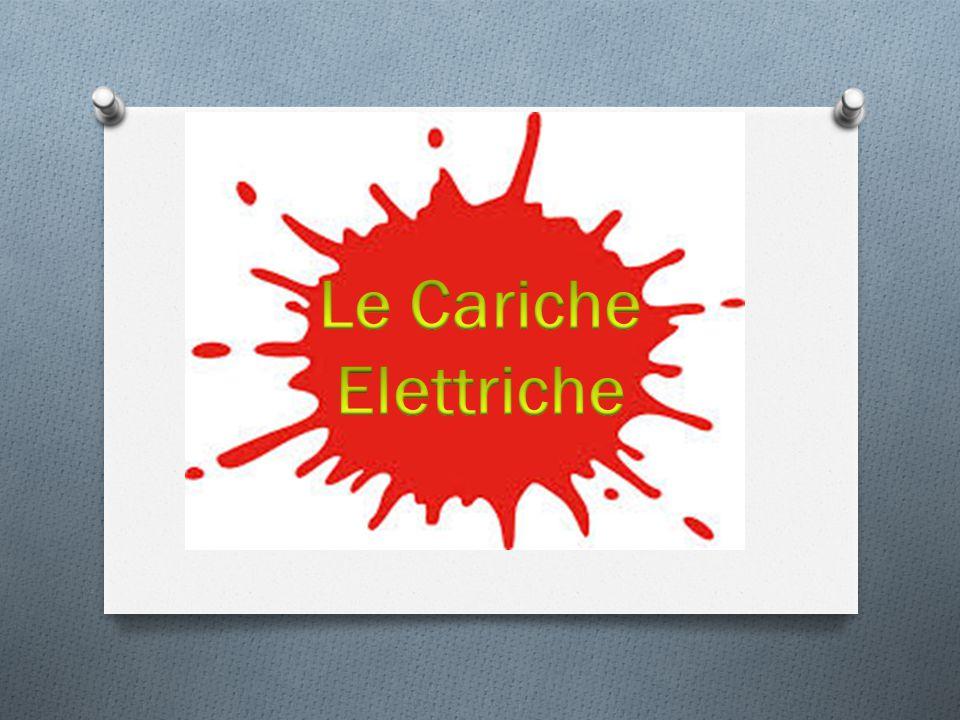 Le Cariche Elettriche