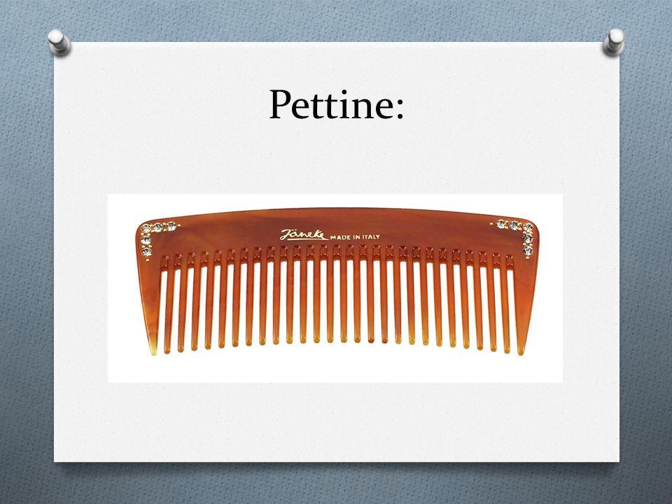 Pettine: