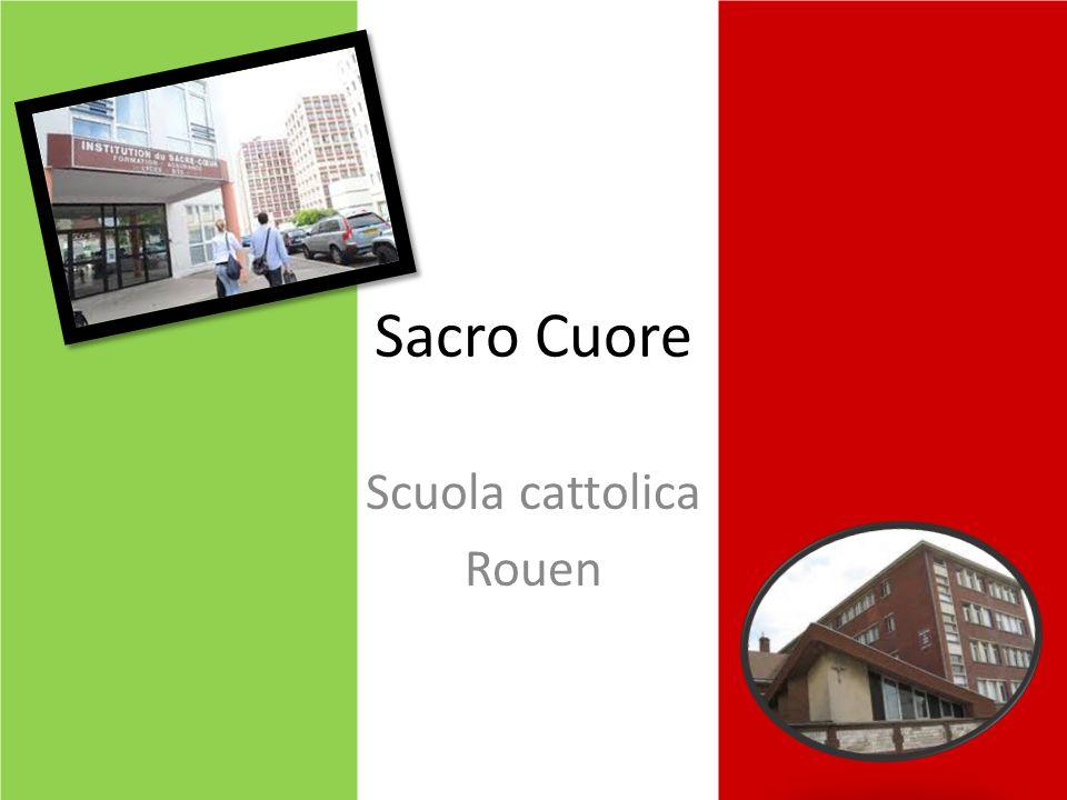 Scuola cattolica Rouen