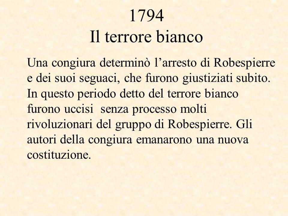 1794 Il terrore bianco