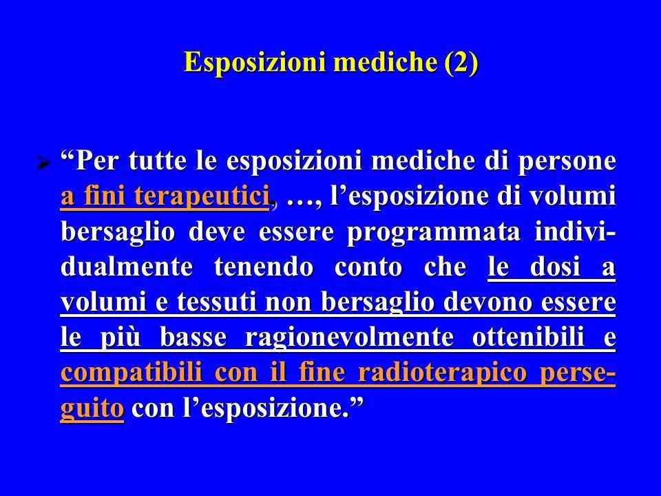 Esposizioni mediche (2)