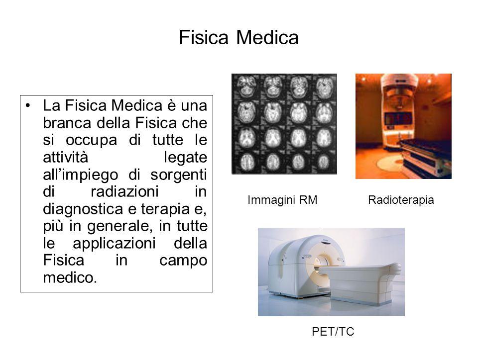 Fisica Medica