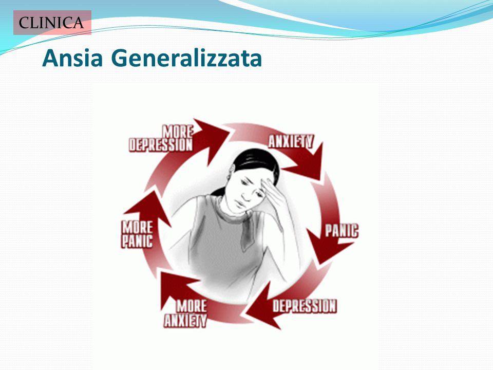 CLINICA Ansia Generalizzata
