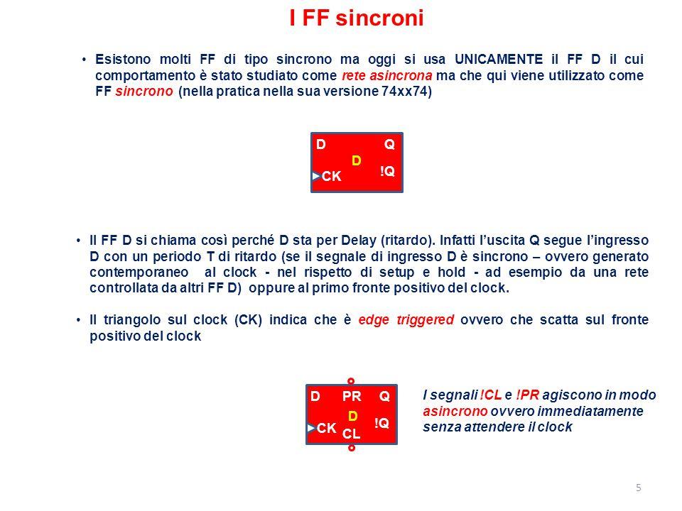 I FF sincroni