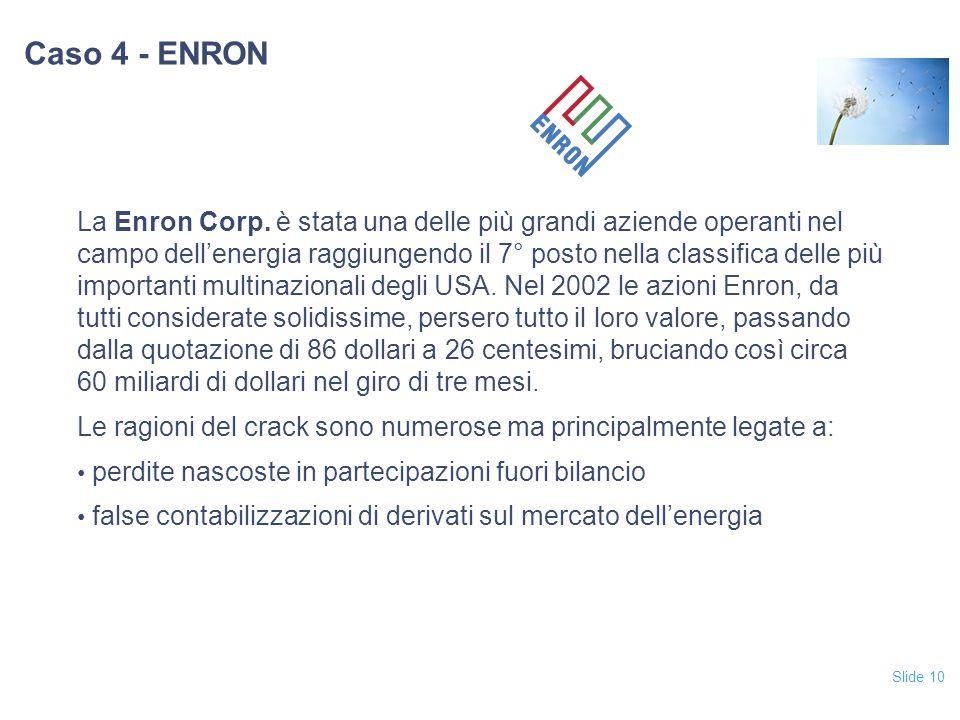 06/04/2017 Caso 4 - ENRON.