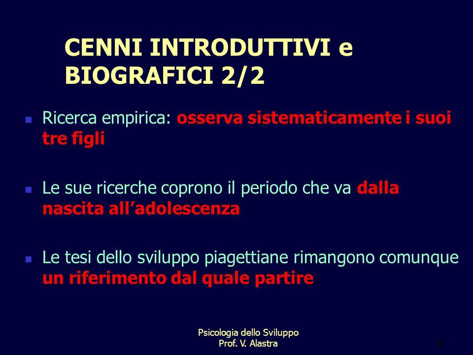 CENNI INTRODUTTIVI e BIOGRAFICI 2/2