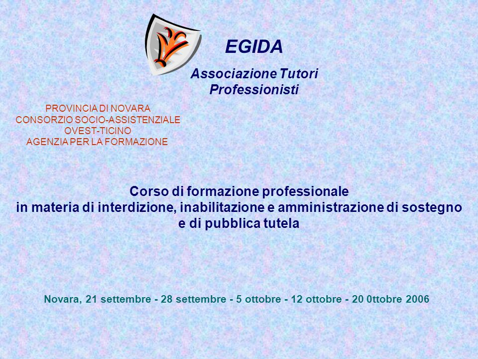 Associazione Tutori Professionisti