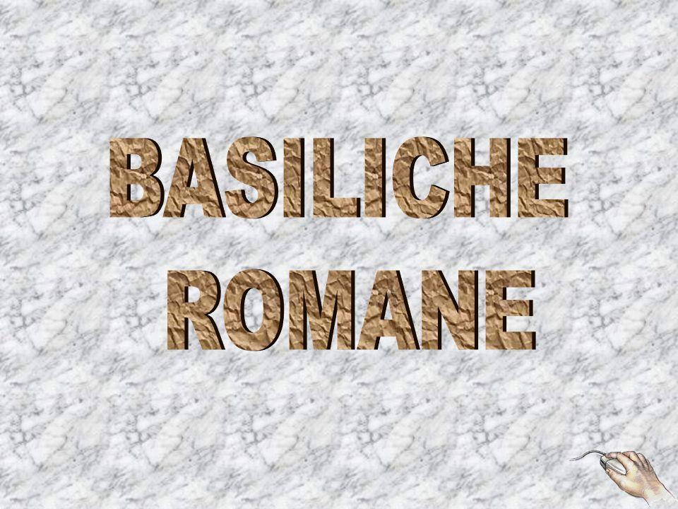 BASILICHE ROMANE