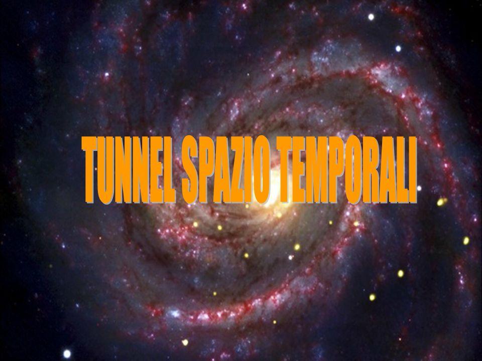 TUNNEL SPAZIO TEMPORALI