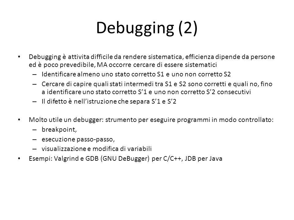 Debugging (2)