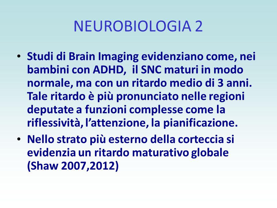 NEUROBIOLOGIA 2