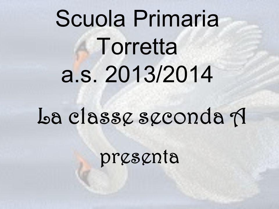 Scuola Primaria Torretta a.s. 2013/2014
