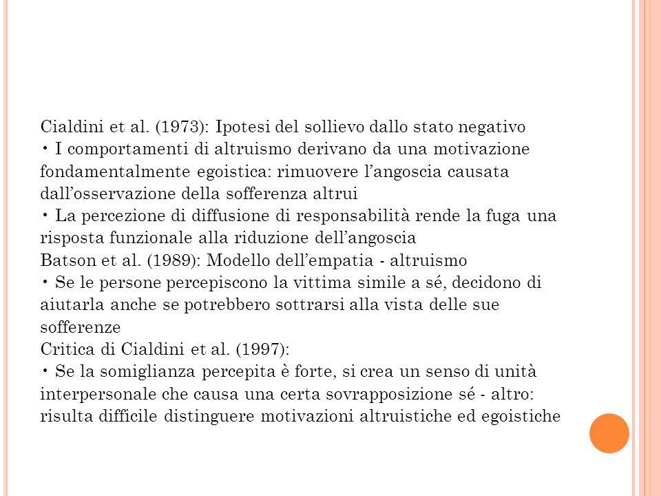 Cialdini et al.