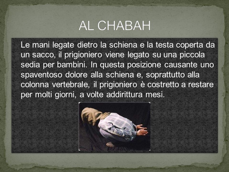 AL CHABAH