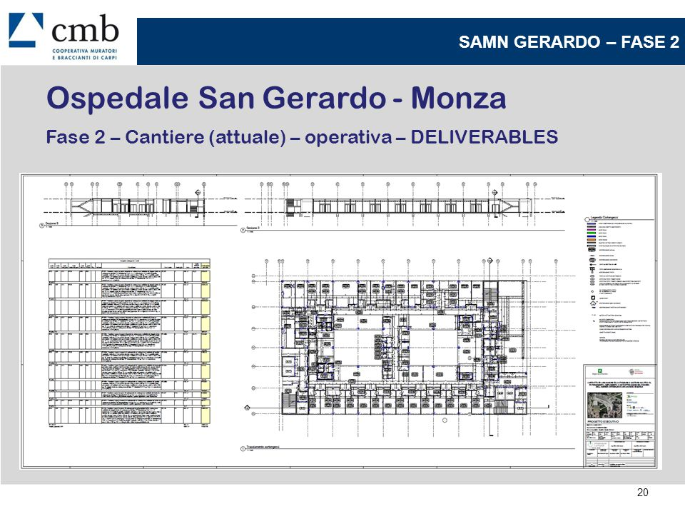 Ospedale San Gerardo - Monza