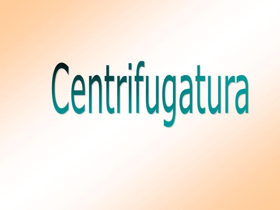 Centrifugatura