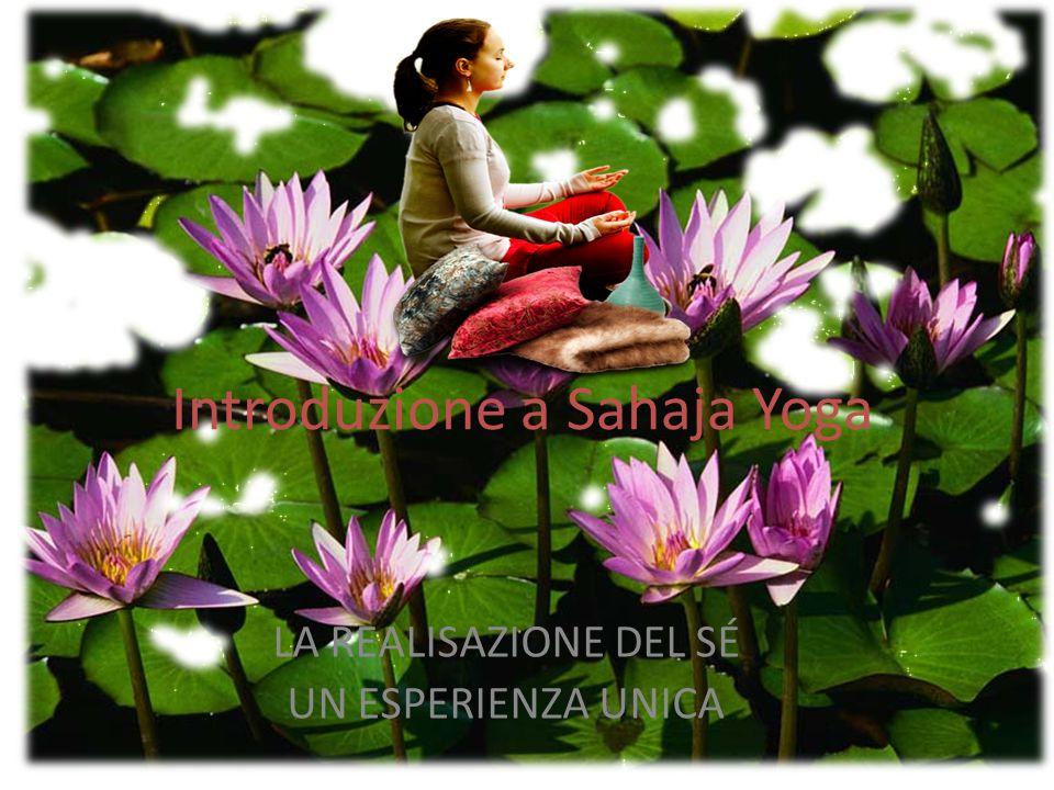 Introduzione a Sahaja Yoga