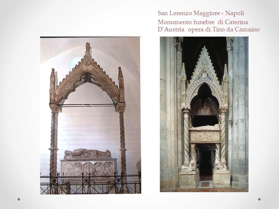 San Lorenzo Maggiore - Napoli