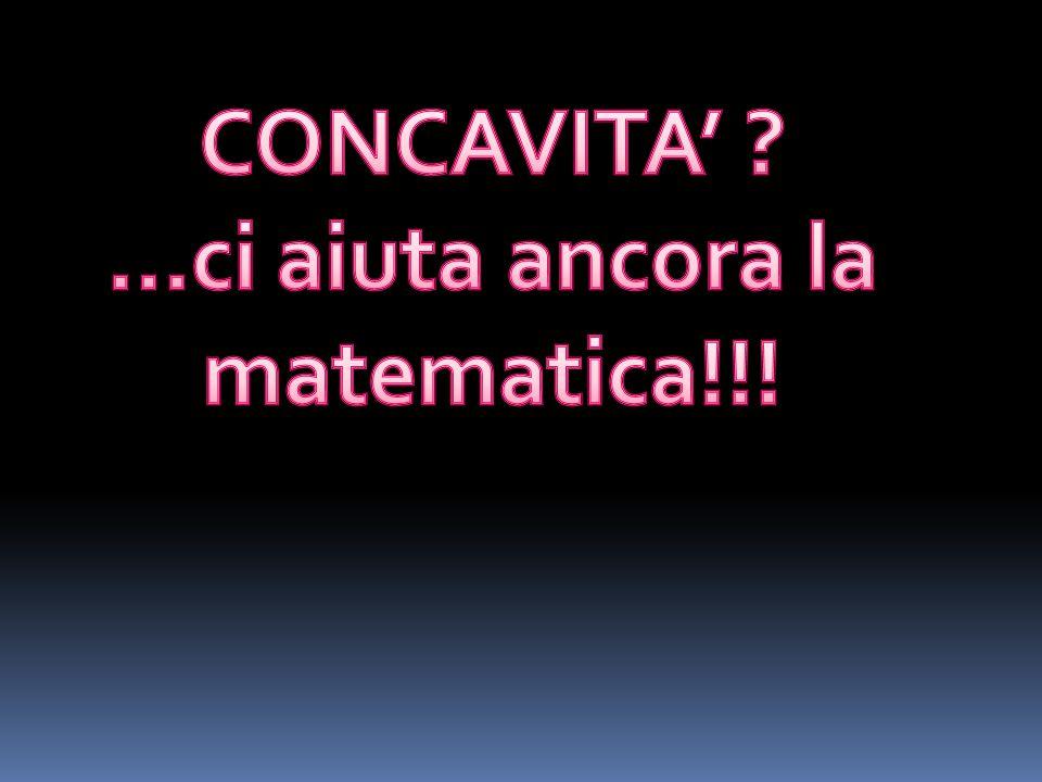 ...ci aiuta ancora la matematica!!!