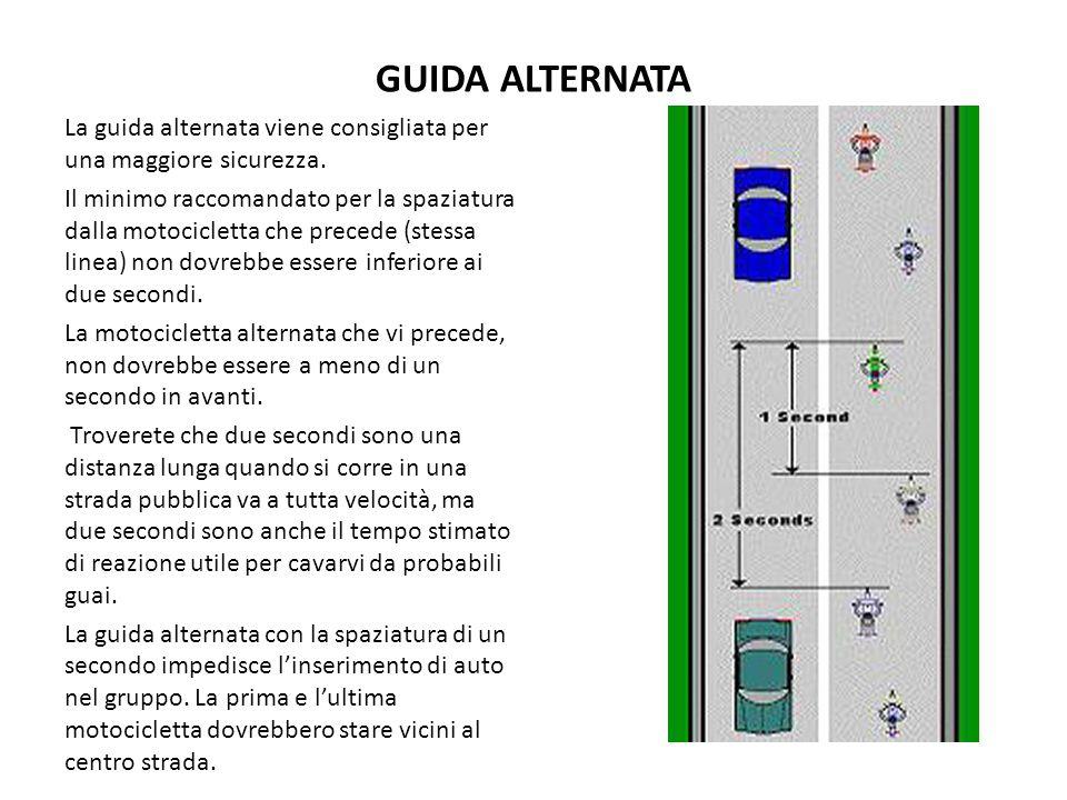 GUIDA ALTERNATA