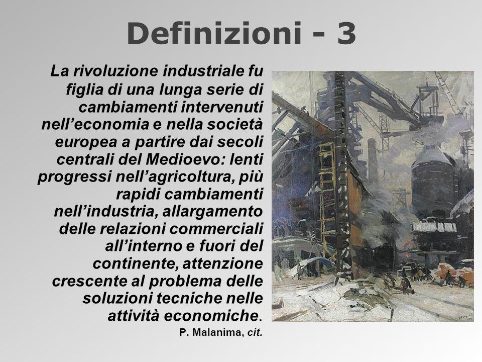Definizioni - 3