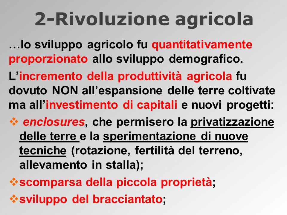 2-Rivoluzione agricola