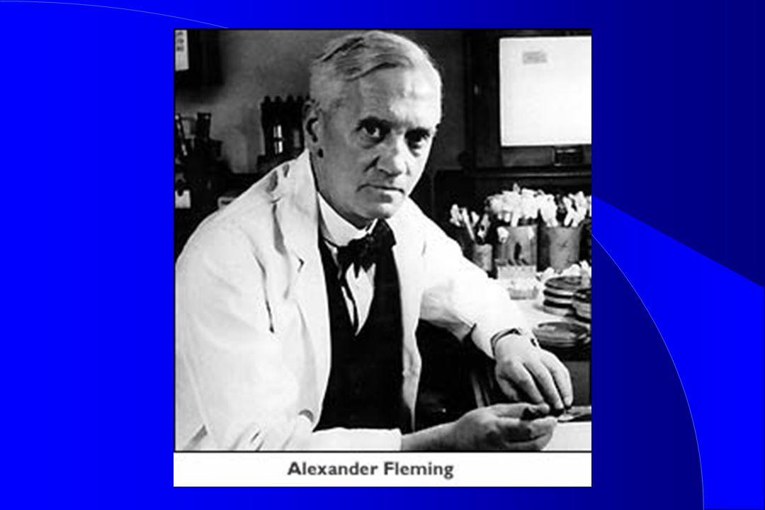 Nel 1945 fu intervistato dal New York Times e dichiarò che era opportuno ridurre l'uso della penicillina per rallentare lo sviluppo delle resistenze