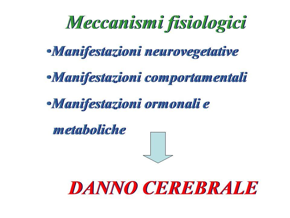 Meccanismi fisiologici