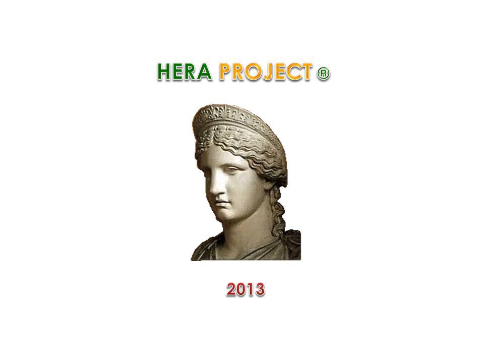 HERA PROJECT ® 2013