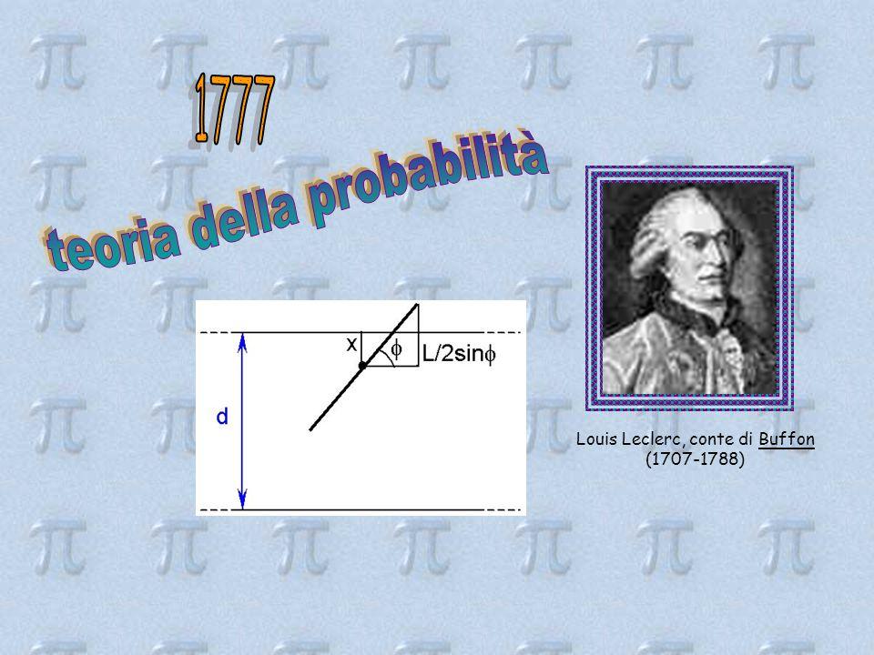 teoria della probabilità