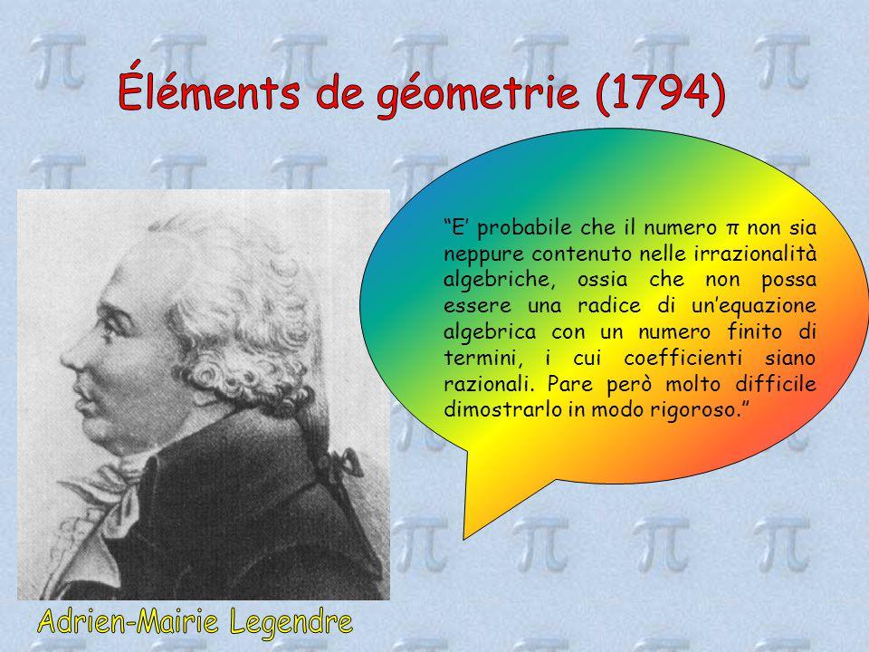 Éléments de géometrie (1794)