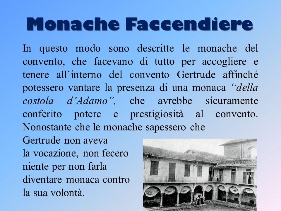 Monache Faccendiere