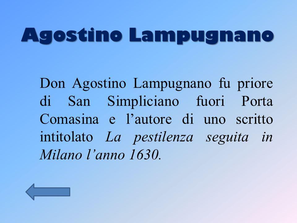 Agostino Lampugnano