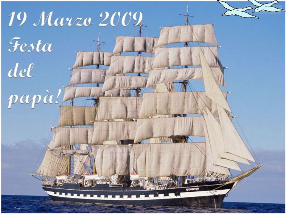 Auguri!!! 19 Marzo 2009 Festa del papà!