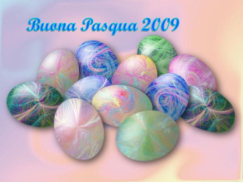Buona Pasqua 2009 Buona Pasqua