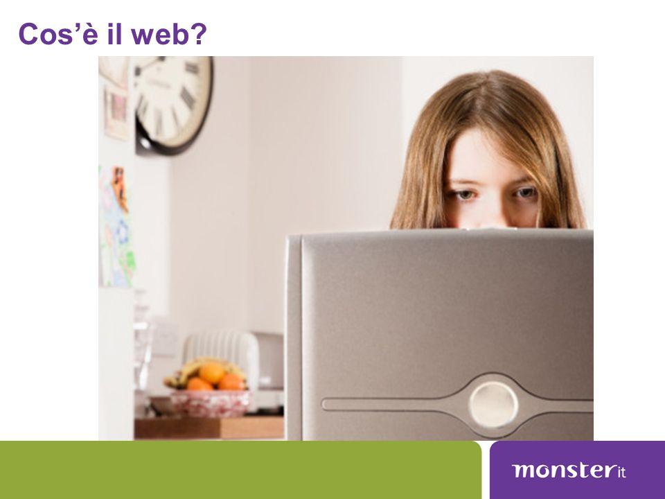 Cos'è il web