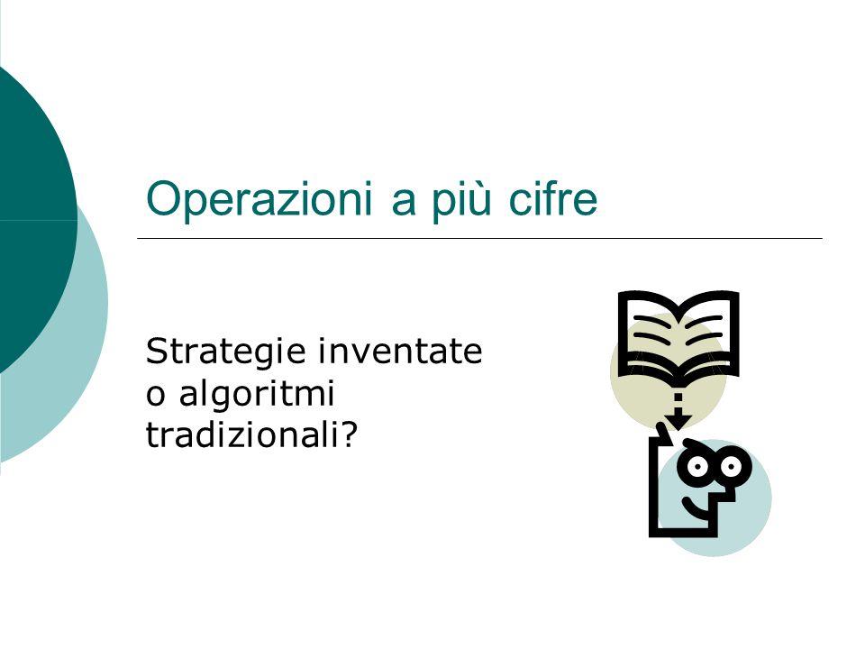 Strategie inventate o algoritmi tradizionali